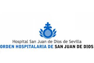 Hospital San Juan de Dios de Sevilla.