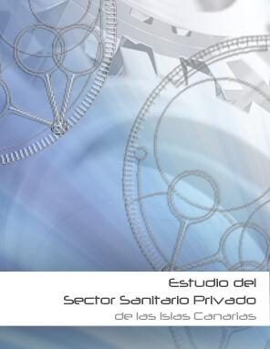 Estudio del Sector Sanitario Privado (Canarias)