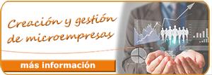 Cursos gratuitos para trabajadores en Palma de Mallorca: Creación y gestión de microempresas