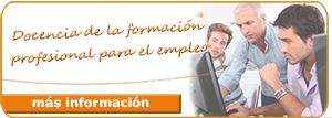 Cursos gratuitos para trabajadores en Palma de Mallorca: Docencia de la formación profesional para el empleo