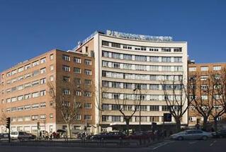 Acreditado Modelo EFQM de Excelencia y Calidad Sanitaria IDC Salud Fundación Jimenez Díaz