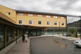 Protección de Datos Sanitarios Hospital La Reina