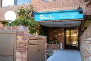 Protección de Datos Sanitarios ginefiv