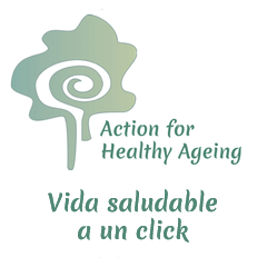 Promoción de la Salud Action for Healthy Ageing
