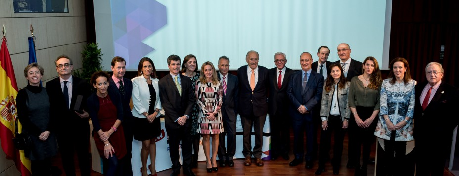 Premios New Medical Economics 2015 Premiados