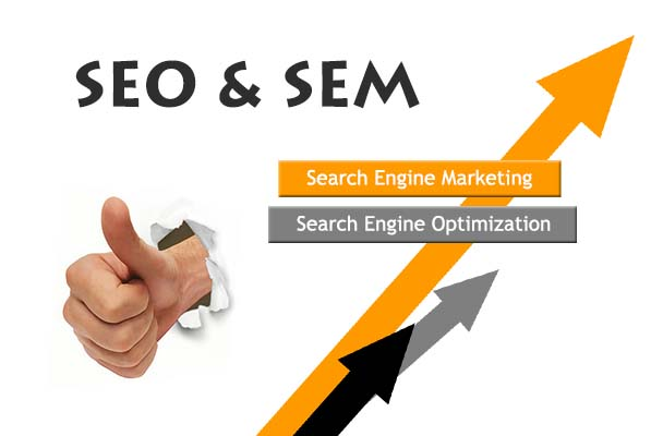 Marketing para PYMES, clínicas y consultas: SEO Y SEM