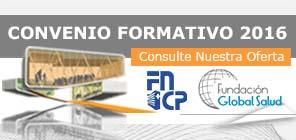 Formacion Profesionales Sanitarios 2015 FNCP