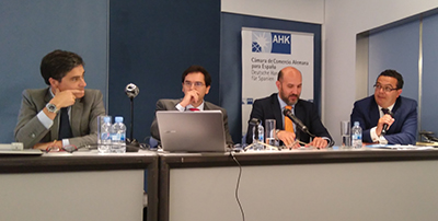 Presentación del esquema de certificación Governance, Risk and Compliance
