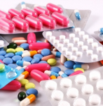 administración de medicación en el domicilio