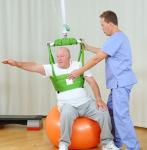 movilización de pacientes y promoción de la funcionalidad física
