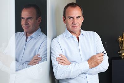 Consulta Dr. Vicente Paloma obtiene la acreditación SEP