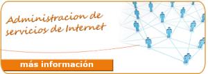 Certificados de profesionalidad: Administración de servicios de Internet