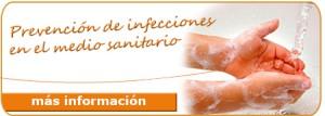 Formación para trabajadores sanitarios en Murcia: Prevención de infecciones en el medio sanitario