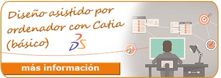 Curso de Catia gratuito (Especialidad formativa ARGG007PO - Diseño asistido por ordenador con Catia (básico))