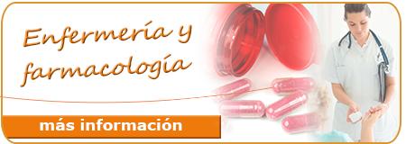 Enfermería y farmacología