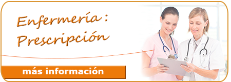 Enfermería: Prescripción