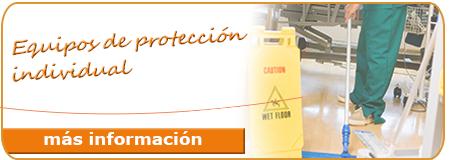 Cursos de limpieza gratuitos: Equipos de protección individual