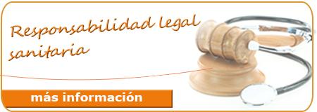 Curso gratuito para trabajadores, autónomos y desempleados: Responsabilidad legal sanitaria