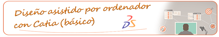 Curso de Catia gratuito (Diseño asistido por ordenador con Catia (básico)