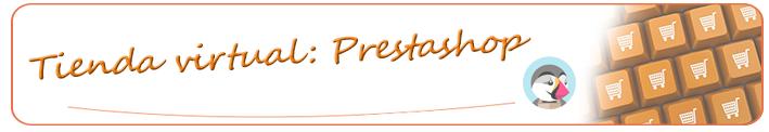 Curso de Prestashop online gratuito